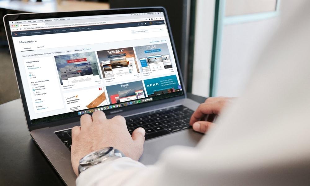 Panduan Memilih Jasa Pembuatan Website